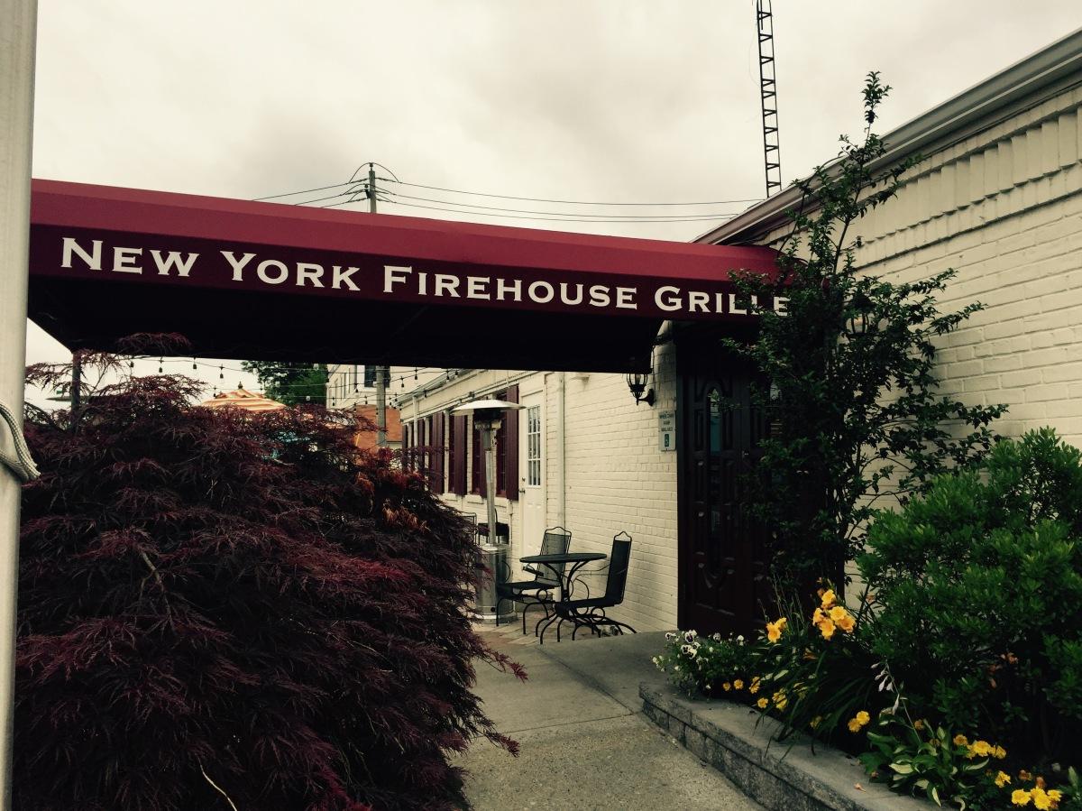 Firehouse Restaurant Elmsford Ny